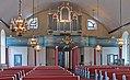 Öja kyrka Orgelläktaren03.JPG