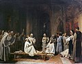 Últimos momentos de Fray Charles Climaque (Museo del Prado)FXD.jpg