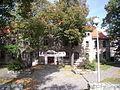 Łaziska Górne. Budynek Biblioteki Miejskiej1.JPG
