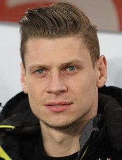 Łukasz Piszczek 2014 (cropped).jpg