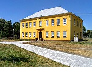 Živanice - Image: Živanice, old school