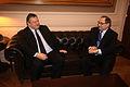 Συνάντηση Αντιπροέδρου της Κυβέρνησης και Υπουργού Εξωτερικών Ευ. Βενιζέλου με προεδρείo Anti Defamation League (ΥΠΕΞ, 19.11.14) (15641197600).jpg