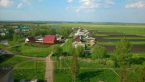 Nurlatsky District, Republic of Tatarstan - Aksumla, Nurlatsky District