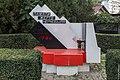 Бельцы, памятник жертвам чернобыльской аварии - panoramio.jpg