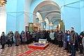 Богослужение в Свято-Введенском храме с. Елецкая Лозовка 22.jpg