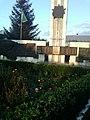 Братська могила воїнів Радянської армії, які загинули в роки Другої світової війни, с. Озеряни, Борщівський район.jpg