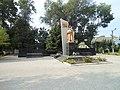 Братська могила радянських воїнів (Арциз) 1.jpg