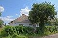 Будинок, в якому народився В.Г.Чумак Ічня.jpg
