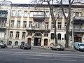 Будинок житловий Толстого по вулиці Преображенська, 9.jpg