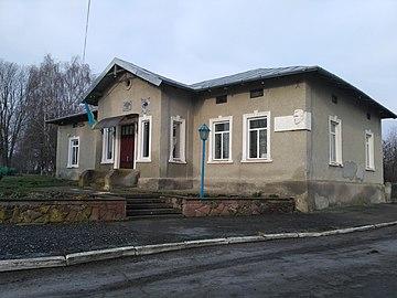 Будинок у якому жив Вітошинський О 001.jpg