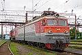 ВЛ10У-546, Russia, Penza region, Penza-III depot (Trainpix 199990).jpg