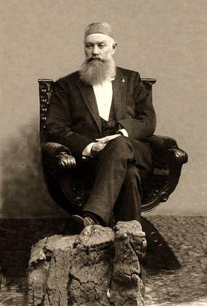 Vasily Dokuchaev - V. Dokuchaev, 1898