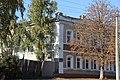 Дом Добродеева (Белгородская область, Грайворон, Интернациональная улица, 6).JPG