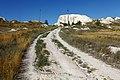 Дорога к бывшему меловому карьеру - panoramio.jpg
