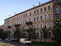 Доходный дом В.А. Богданова; Санкт-Петербург.jpg