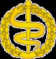 Емблема медичної служби (1993).png