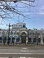 Здание бывшего торгового дома фирмы «Кунст и Альберс» год постройки 1906, 1908 памятник архитектурыIMG 9658.jpg