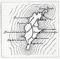 Карта к статье «Готланд». Военная энциклопедия Сытина (Санкт-Петербург, 1911-1915).jpg