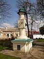 Київ - Братський монастир. Сонячний годинник P1060246.JPG
