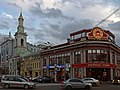 Київ - Сагайдачного Петра вул., 24 3 DSCF6084.JPG