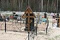 Кладбище села Солдатское на Пасху 2014 23.JPG