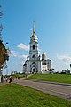 Колокольня Свято-Успенского кафедрального собора.jpg