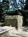 Константиновка, танк Т-70 на постаменте (2).jpg