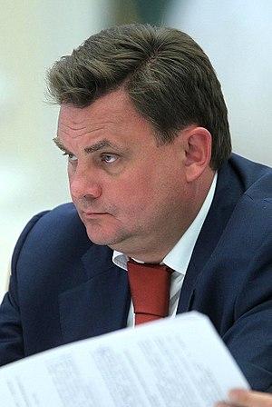 Konstantin Chuychenko - Konstantin Chuychenko