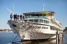 300px корабль брюсов в центре москвы