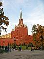 Кремль. Троицкая башня.jpg