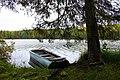 Лодка на Сухом - panoramio.jpg
