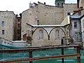 Львів, синаґоґа Золота Роза (руїни), Староєврейська.jpg