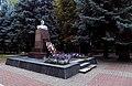 Могила С.Н. Перекальского Никитское кладбище Курск (фото 1).jpg