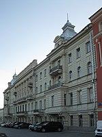 Москва, Манежная улица, 9.jpg