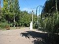 Пам'ятник Апатову К.П, революціонеру 01.JPG