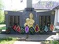 Памятник воїнам-односельчанам с.Красностав (первинний вигляд) 01.jpg