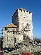 Реконструкција Вршачког замка 5