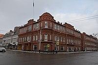 Ремесленное училище (Республика Башкортостан, Уфа, улица Ленина, 7).JPG
