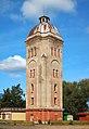 Ртищево Водонапорная башня 25 сентября 2017 01.jpg