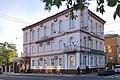 Самый старый отель города - Великобритания - panoramio.jpg