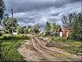 Улица в д.Левено - panoramio.jpg