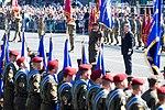 Урочистий марш з нагоди Дня Незалежності 320 (20683027909).jpg