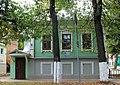 Фасад дома 22-а по улице Новой.jpg