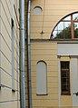 Физико-технический институт им. А. Ф. Иоффе. Вид с Политехнической ул. Главный корпус.12.jpg