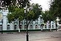 Школа, в которой учился казахский педагог-просветитель Алтынсарин Ибрай.jpg