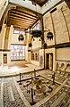 المعالم الاثرية من بيت السيحيمي 5.jpg