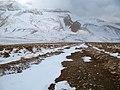 بارش برف در روستای جاسب قم- قله ولیجیا 21.jpg