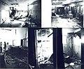 სამეფო უბნის თეატრის დარბაზის ნანგრევები 1993 წელი.jpg