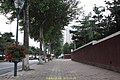 人民大街-新京大同大街人民大街 Taitung Street, Daido-Daigai, Hsinking - panoramio.jpg