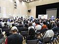 佔中後援會大會2.JPG